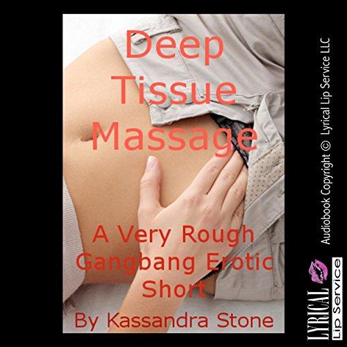 Deep Tissue Massage cover art