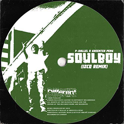 soulboy (IZCO Remix)