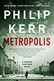 Image of Metropolis (A Bernie Gunther Novel)
