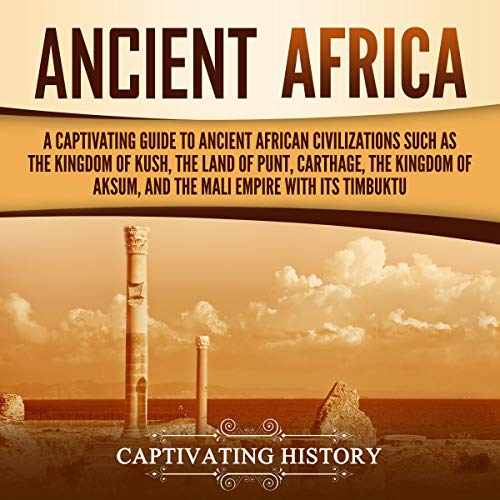 Ancient Africa  By  cover art