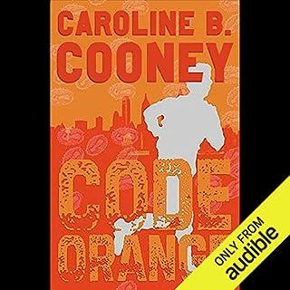 Code Orange audiobook cover art