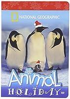 Animal Holiday [DVD] [Import]