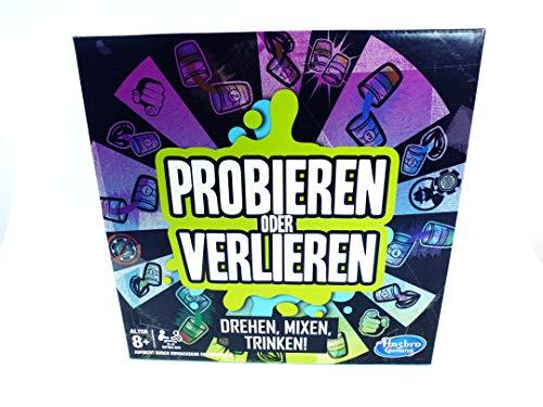 wuselwelt 440382 Hasbro Gaming -...