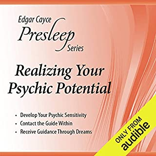 Realizing Your Psychic Potential cover art