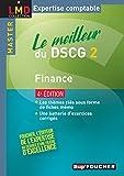 Le meilleur du DSCG 2 - Finance 4e édition