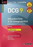 DCG 9 - Comptabilité financière