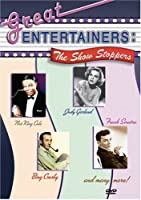 Great Entertainers [DVD] [Import]