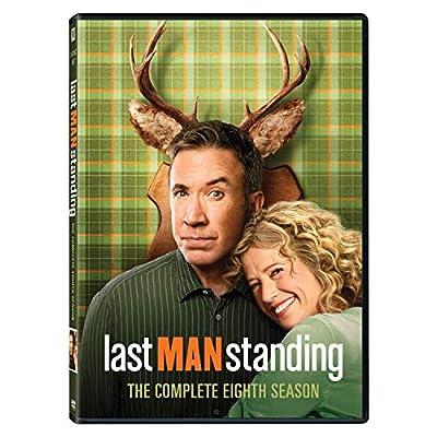 last man standing season 8 dvd