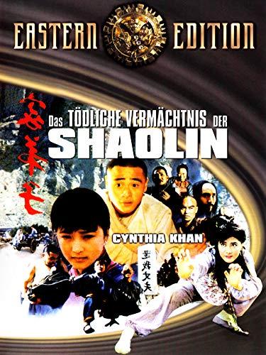 Das tödliche Vermächtnis der Shaolin