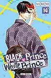 Black Prince & White Prince T14