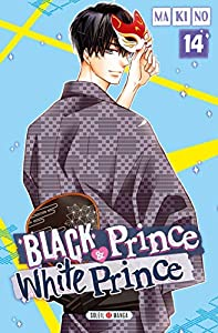 Black Prince & White Prince Edition simple Tome 14