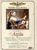 Verdi - Attila [DVD] [Import]