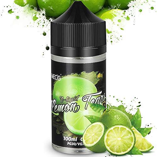potente para casa IMECIG 100 mlE Lemon Tier Vapor Liquid 70/30 E Liquid …