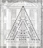 Architectural Address Book