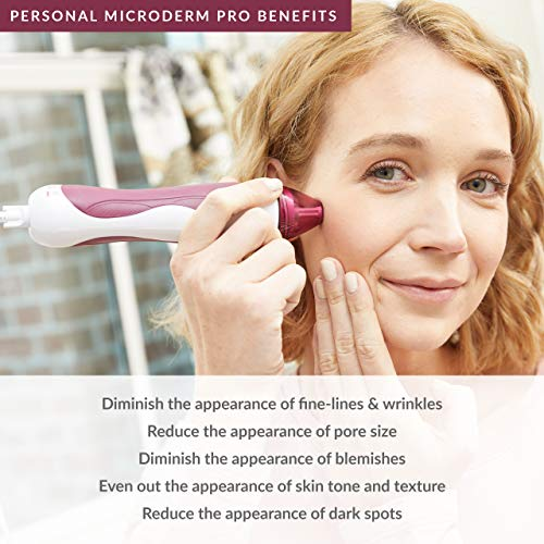 PMD Personal Microderm Pro At-Home