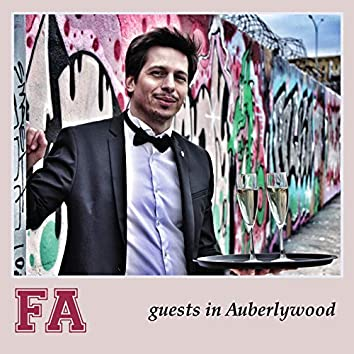 Guests in Auberlywood