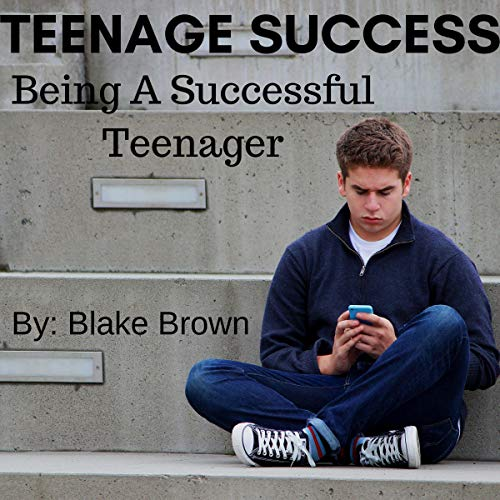 Teenage Success cover art