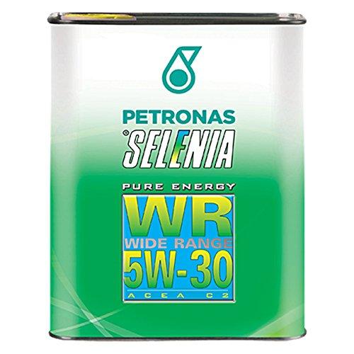 Olio motore auto Selenia WR Wide Range 5W30 ACEA C2-4 LITRI
