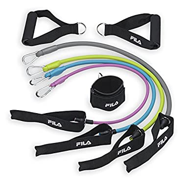 FILA Accessories Total Body Resistance Kit