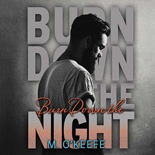 Burn Down the Night  By  cover art