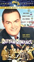 Gene Krupa and His Orchestra in Rhythm Romance VHS