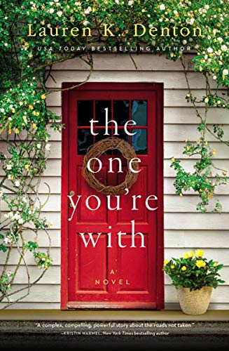 The One You're With (English Edition)