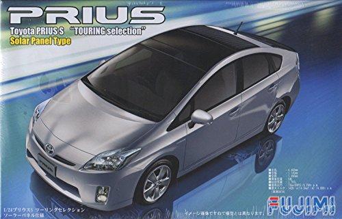 ID171 1/24 Toyota Prius S 'Touring Selection' Solar Panel Type