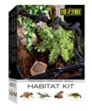 Exo Terra PT2660 Kit Habitat Foresta Pluviale S