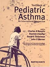 Textbook of Pediatric Asthma: An International Perspective