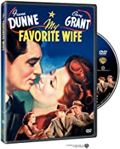 MY FAVORITE WIFE (FF) (DVD)