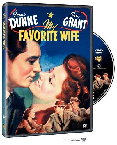 My Favorite Wife (DVD)