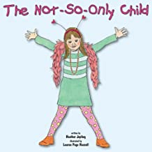 The Not-So-Only Child Sticker Books Heather Jopling