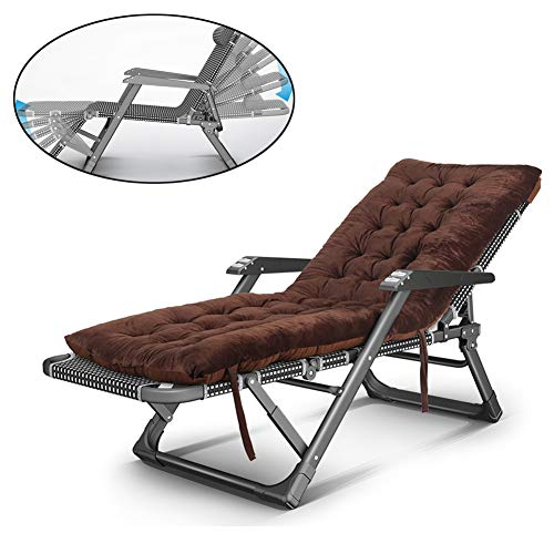 Leisure Multi-Purpose Chair, Lounge Chair Cushions, Chaise...