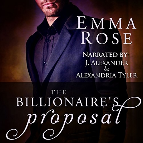 The Billionaire's Proposal: The Complete Series cover art