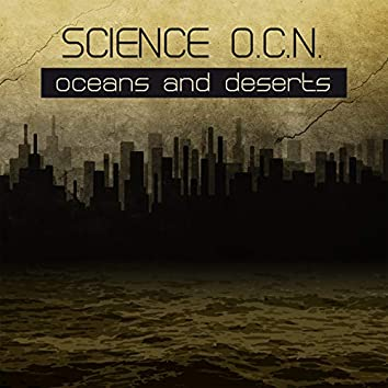 Oceans and Deserts