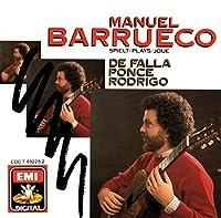 Virtuoso Guitar by Manuel Barrueco