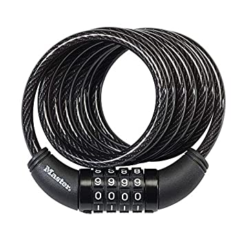Best cable lock 6 ft Reviews