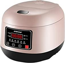 Smart mini rice cooker, small household rice cooker, multifunctional 3L kitchen, small household appliances, small gifts f...