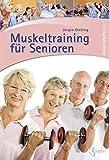 Muskeltraining für Senioren