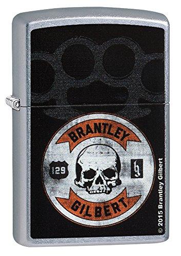 Find Discount Zippo Brantley Gilbert Lighter