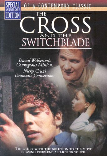 Price comparison product image Cross and the Switchblade - Special