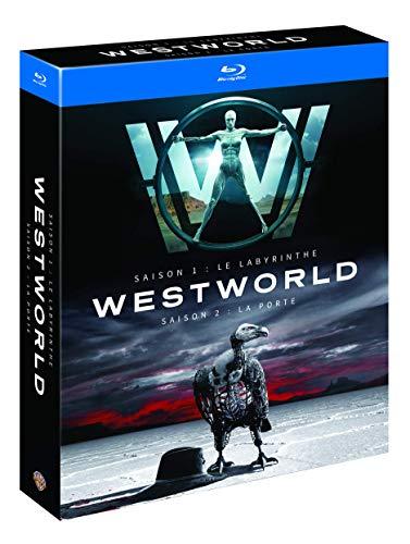 Westworld - L'intégrale de la série