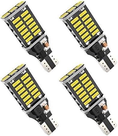 921 912 LED Back Up Bulbs Super Bright 921 Reverse Back Up LED Car Bulb Lights 4014 30 SMD High product image