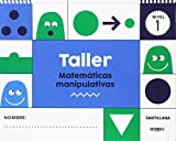 TALLER MATEMATICAS MANIPULATIVAS NIVEL 1