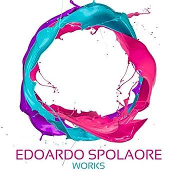 Edoardo Spolaore Works