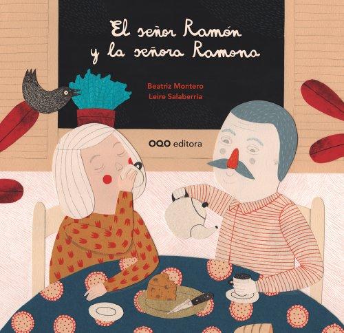 El señor Ramon y la señora Ramona (colección O)