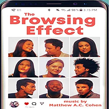 The Browsing Effect (Original Motion Picture Soundtrack)