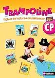 Trampoline - Fichier lecture-compréhension CP