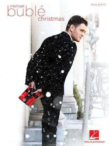 Michael Buble Christmas: Easy Piano
