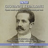 Complete Organ Works & Choral Sacred Music